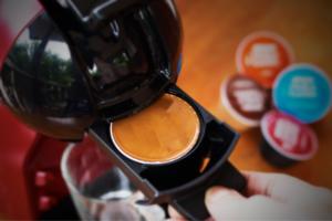 Melhores Cafeteiras de Cápsula