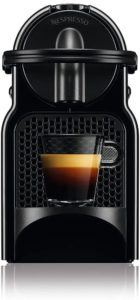 Nespresso Inissia Máquina de Café 220 V