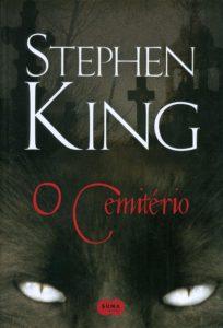 O Cemitério – Melhor Livro De Stephen King Sobrenatural