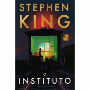 O Instituto – Melhor Livro De Stephen King Atual