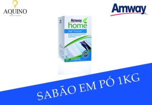 Sabão em Pó SA8 Premium Lava Roupa Concentrado 1 KG
