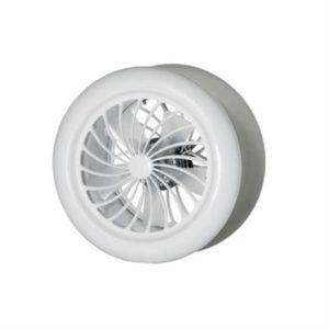 Ventilador Exaustor Axial Tron Branco