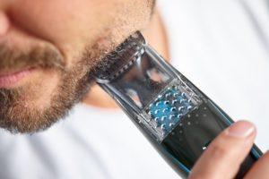 melhor aparador de barba
