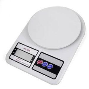 Balança Digital de Cozinha SF-400