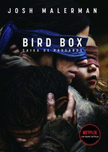 Caixa de Pássaros- Não abra os olhos