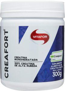 Crefort Creapure Creatina 300g Vitafor Neutro