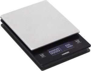 Hario V60 Drip Coffee Scale