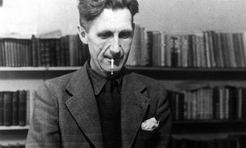 Melhores Livros De George Orwell
