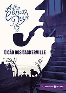 O cão dos Baskerville- edição bolso de luxo