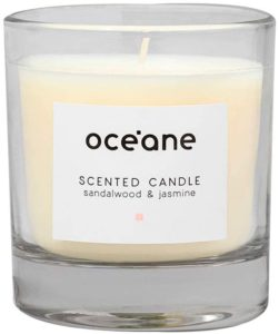 Scented Candle Set Océane