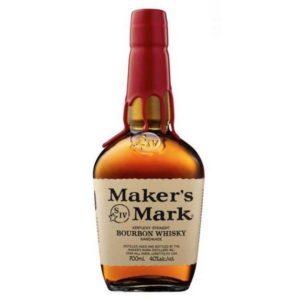Whisky Maker's Mark 750 ml