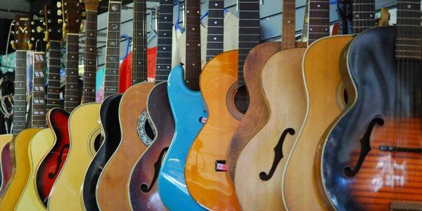 melhor marca de violão