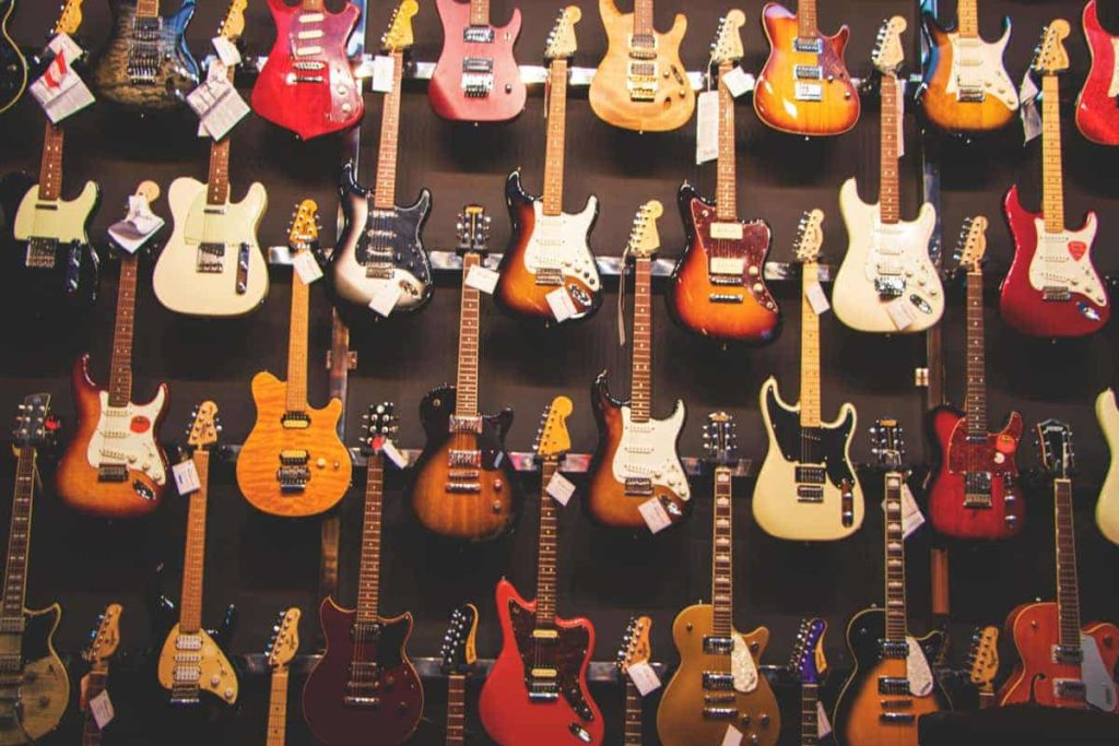 qual a melhor marca de violão