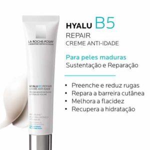Creme Antirrugas La Roche-Posay Hyalu B5