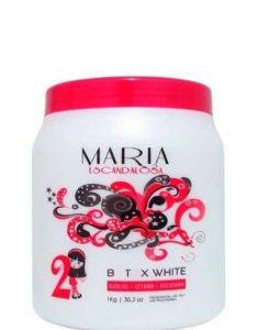 Maria Escandalosa Botox White 1 kg