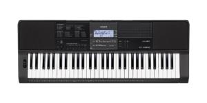 Teclado Musical Casio CT-X800