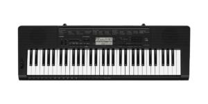 Teclado Musical Digital CTK – 3500 K2 BR