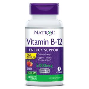 Vitamina B12 Natrol