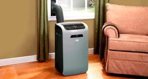 melhor mini ar condicionado portátil