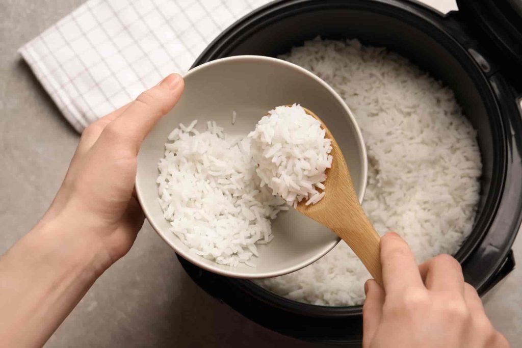 melhor panela elétrica de arroz