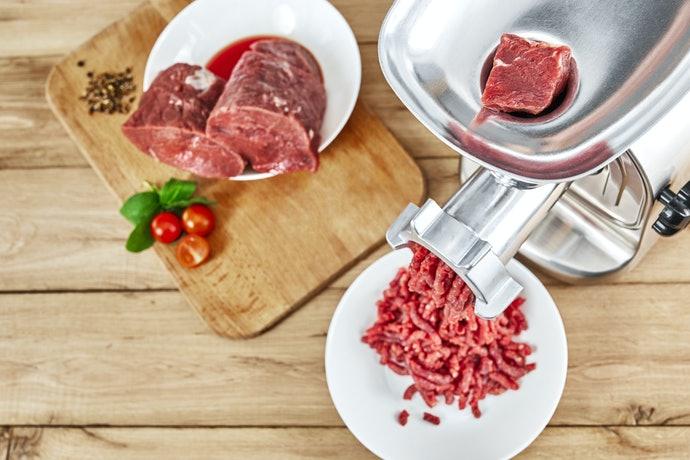 moedor de carne