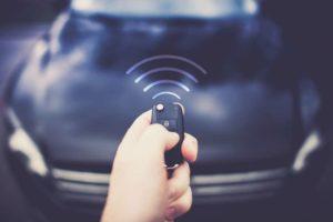 Alarmes Automotivos