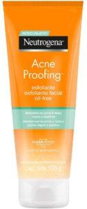 Esfoliante Acne Proofing Neutrogena 100 g