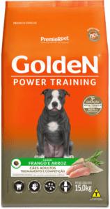 Golden Power Training