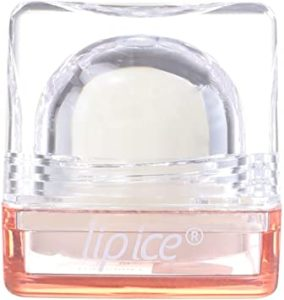Lip Ice Cube Protetor e Hidratante Labial FPS15 Baunilha 6.5 gramas