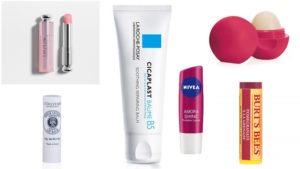 Melhores Lip Balms