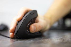Melhores Mouses Ergonômicos