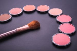 Melhores blushes