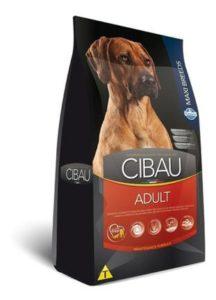 Ração Cibau Maxi Breeds para Cães Adultos