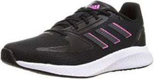 Tênis Feminino Adidas Runfalcon 2.0 Course A Pied